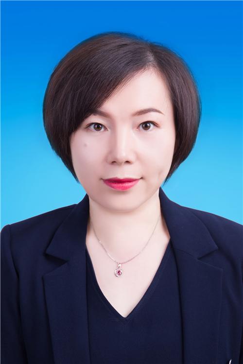周晓琳律师部长