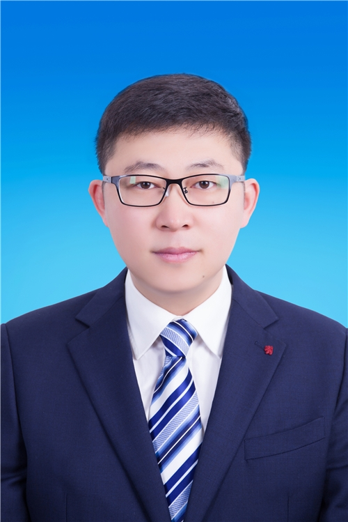 张辉宇律师副部长