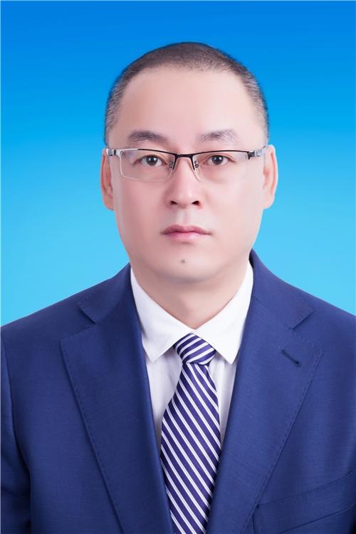 梁勇律师副部长